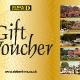 Deben Inns Gift Voucher Front