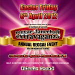 Missile Sound – Dancehall Extravaganza Promo Package