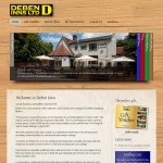 Deben Inns websites upgrade